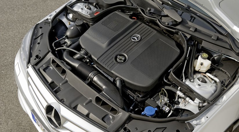 mercedes c250 cdi prime edtion (2008) review   car magazine