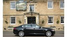 Jaguar XF 2.7 Diesel long-term test review