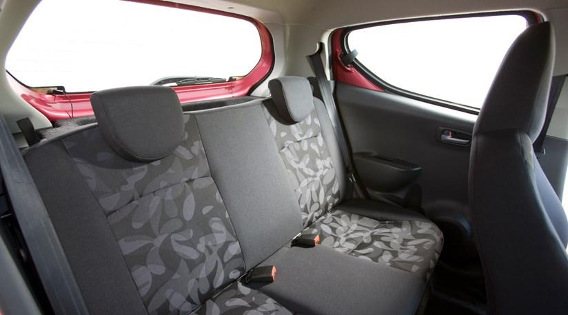 Hyundai For Sale >> Suzuki Alto (2008) review   CAR Magazine