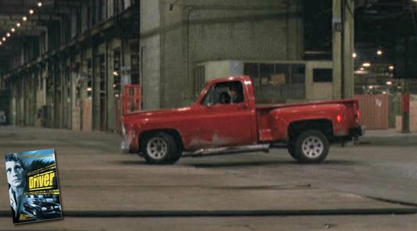 Chevrolet Stepside Pick Up The Driver By Car Magazine