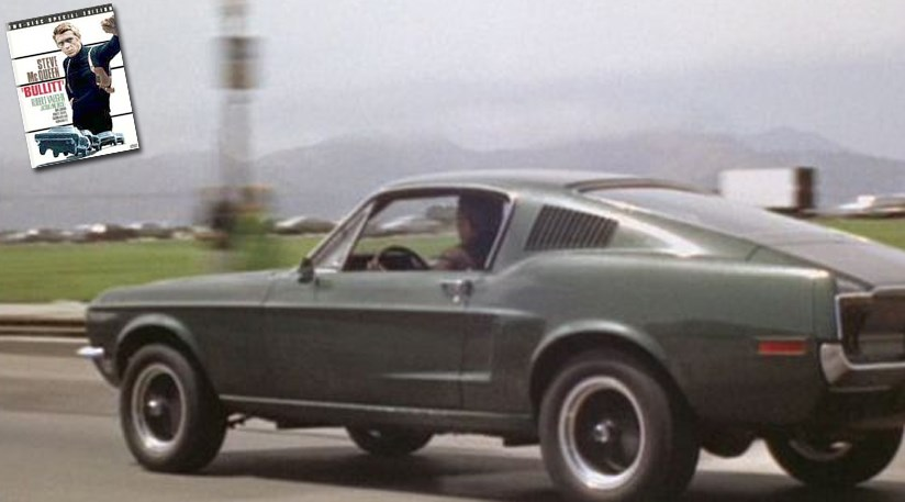 Bullitt Best Car Chase Ever