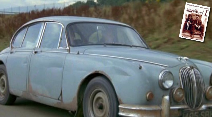 Jaguar Mk2 Withnail And I By Car Magazine