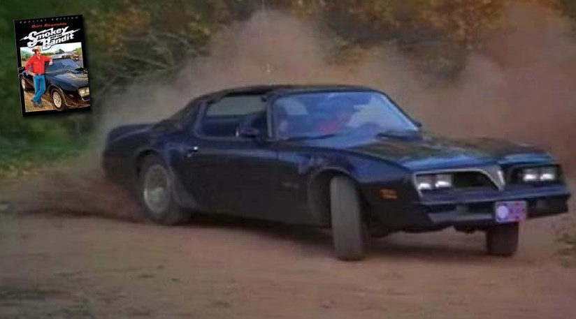 Pontiac Trans Am Smokey And The Bandit By Car Magazine
