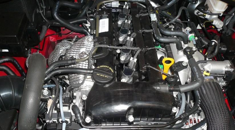 Perfect ... Hyundai Genesis Coupe (2008) CAR Review ...