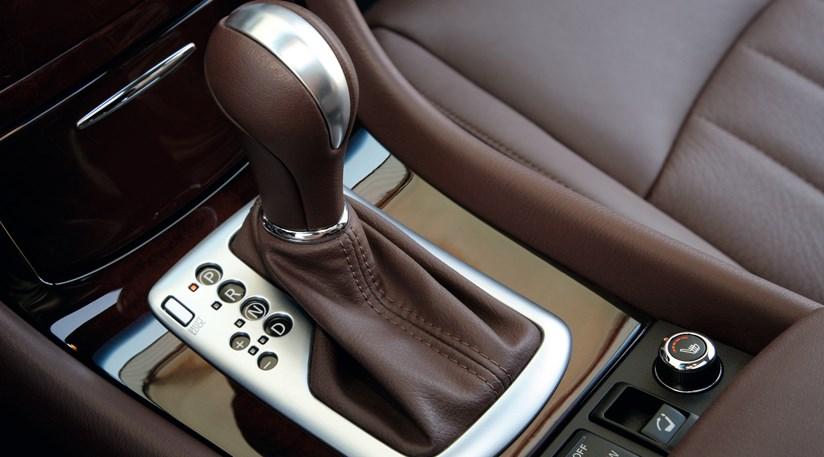 Infiniti Ex37 2008 Review Car Magazine