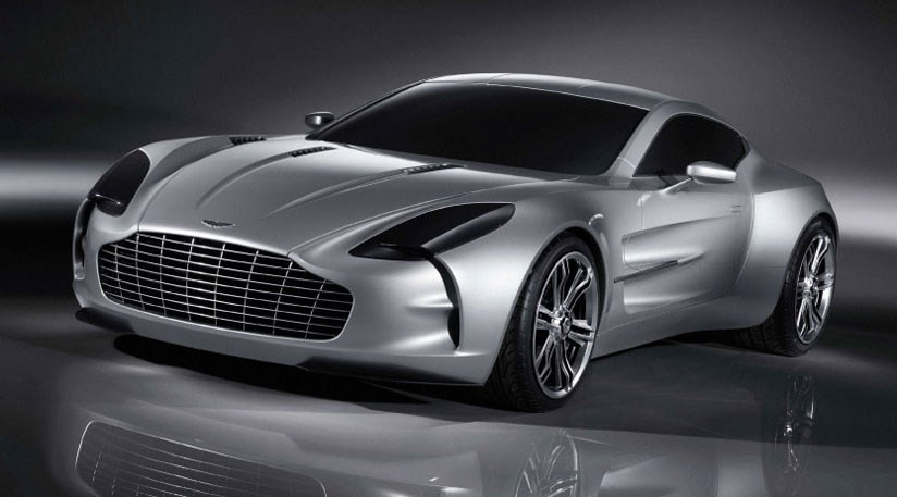 Aston Martin One 77 2009 First Official Pictures Car Magazine
