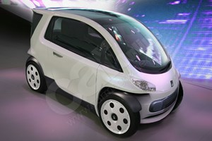 Gordon Murray T25 city car: CAR's artist's impression, compiled with help from high-ups at GDM, reveals how the radical new small car will look