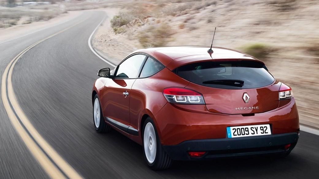Renault megane 2008 review