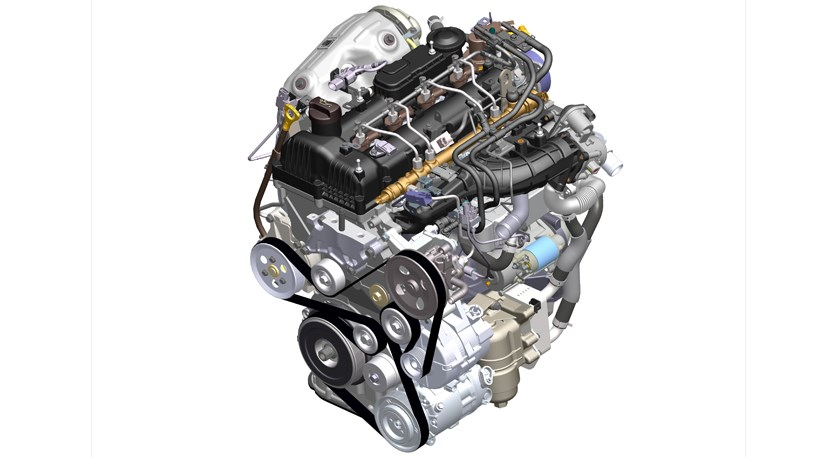 Hyundai Announces Highperfomance Diesels By Car Magazine