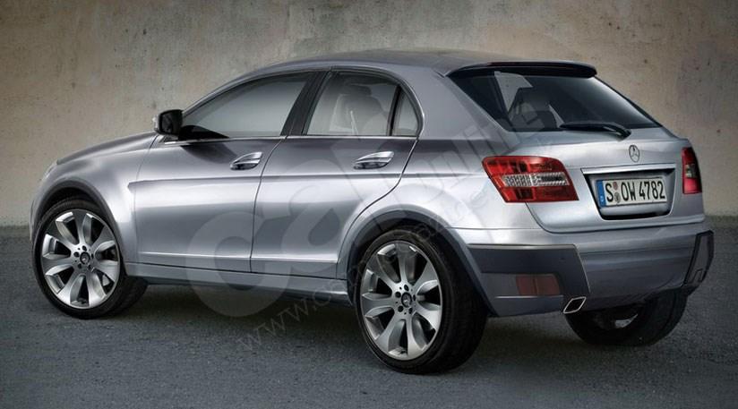 Mercedes BLK (2011): the scoop | CAR Magazine