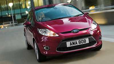 ford fiesta 1 0 ecoboost 99bhp 2013 review by car magazine. Black Bedroom Furniture Sets. Home Design Ideas