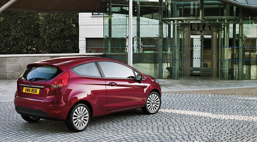 Ford Fiesta 1 4 Tdci 2009 Review Car Magazine