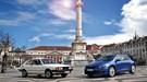 Old meets new: VW Scirocco (2009) versus the 1970s original