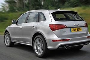 Audi Q5 2.0 TFSI quattro SE S tronic review