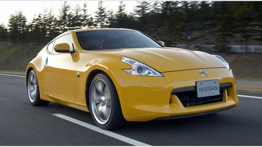 Nissan 370z Nismo 2015 Review Car Magazine