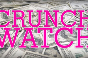Crunch watch dec
