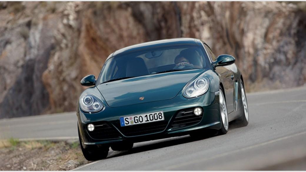 Porsche Cayman S 2009 Review Car Magazine