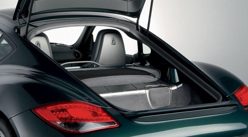 porsche cayman s 2009 review by car magazine. Black Bedroom Furniture Sets. Home Design Ideas