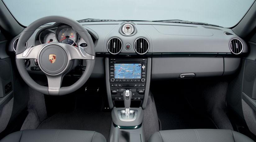 porsche cayman s 2009 car review