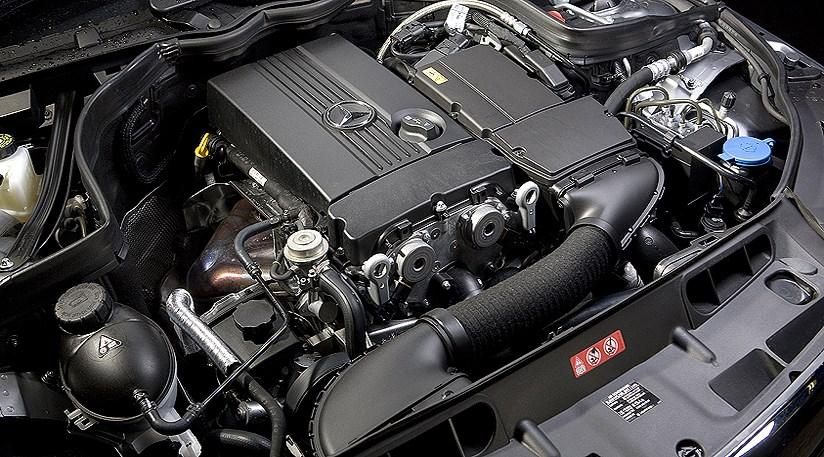 Mercedes C180K BlueEfficiency (2008) review   CAR Magazine