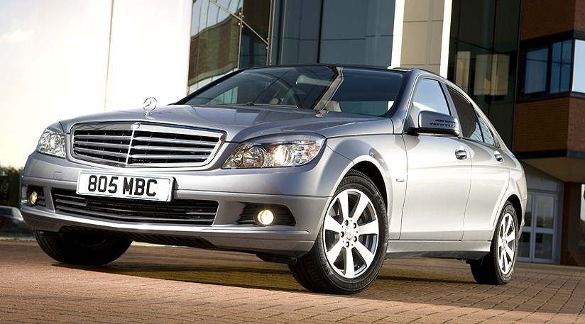 mercedes c180k blueefficiency 2008 review by car magazine. Black Bedroom Furniture Sets. Home Design Ideas