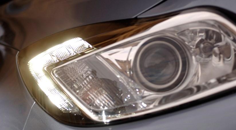 Why I Love Gadgety Headlamps By Tim Pollard By Car Magazine