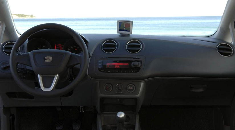 seat ibiza ecomotive 2009 review by car magazine. Black Bedroom Furniture Sets. Home Design Ideas