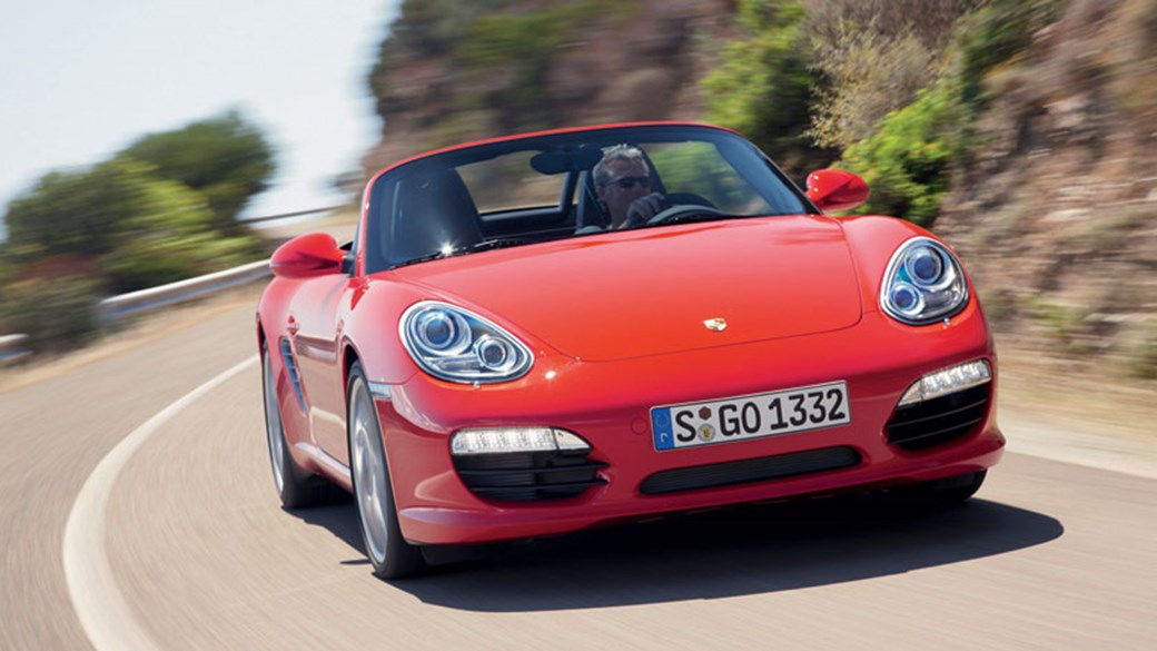 porsche boxster s 2009 review car magazine rh carmagazine co uk Cars with Shiftable Automatic Transmission boxster s tiptronic or manual