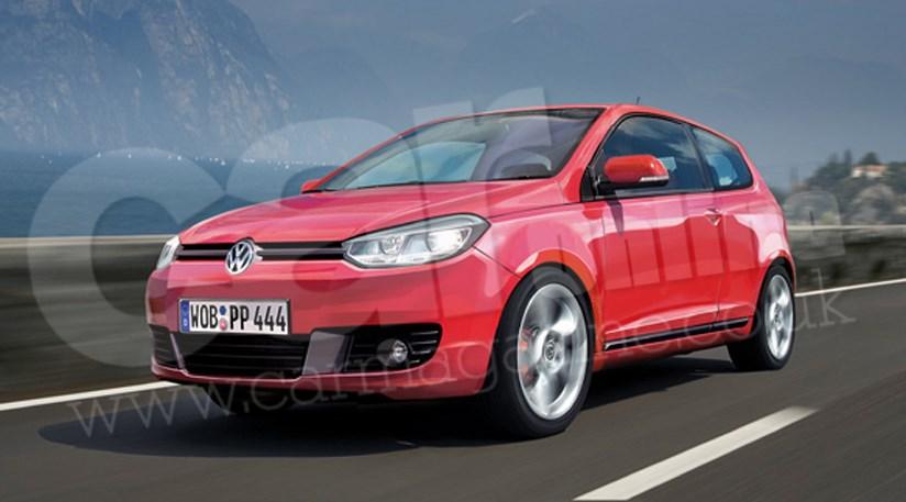 Vw Scoop Special New Polo 2009 By Car Magazine