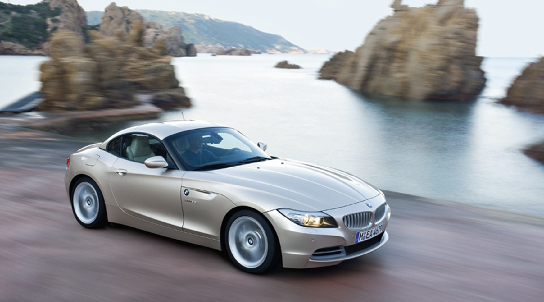 Bmw Z4 2009 First Official Pictures By Car Magazine