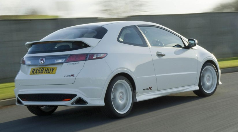 ... Honda Civic Type R LSD (2009) CAR Review ...