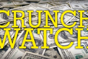 Crunch watch Jan 09: the auto industry in crisis