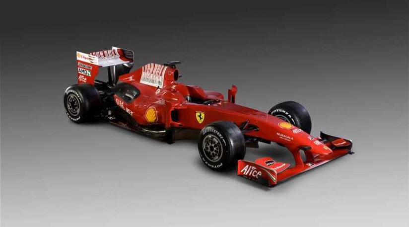 Gallery: Formula 1 2009 cars unveiled | CAR Magazine