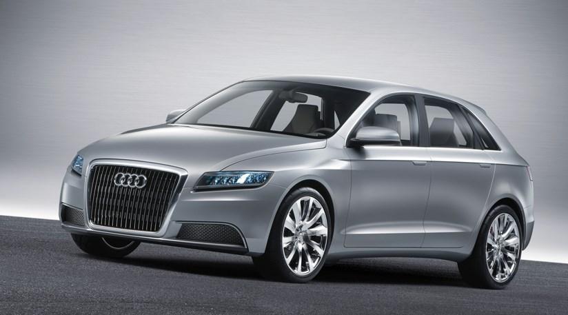 Audi's electric car plans: five new green eco models