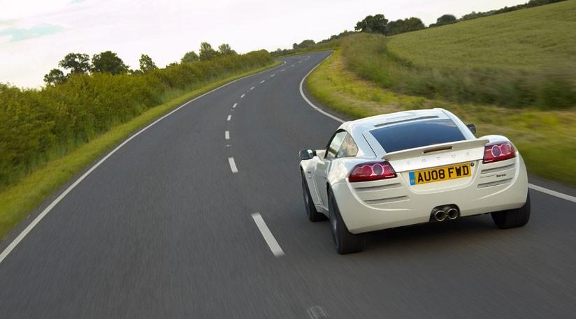 Lotus Europa SE (2009) review by CAR Magazine