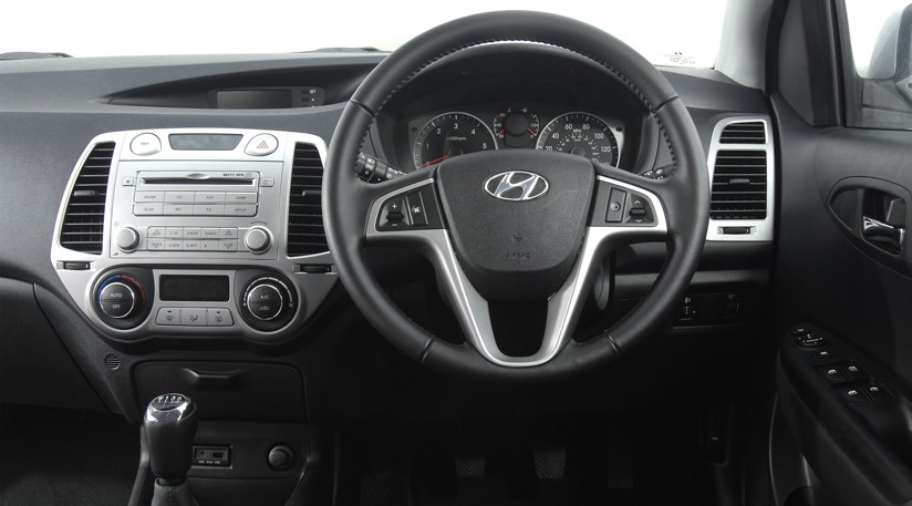 Hyundai I20 1 4 2009 Review Car Magazine