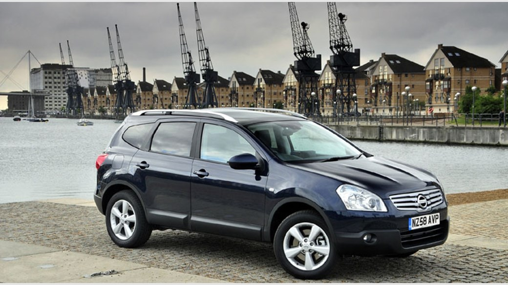 nissan qashqai+2 1.5dci (2009) review | car magazine