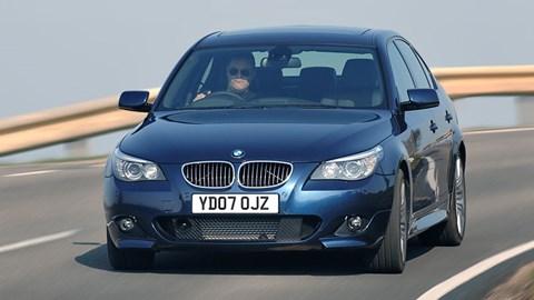 BMW 530d/520d (2009) review | CAR Magazine