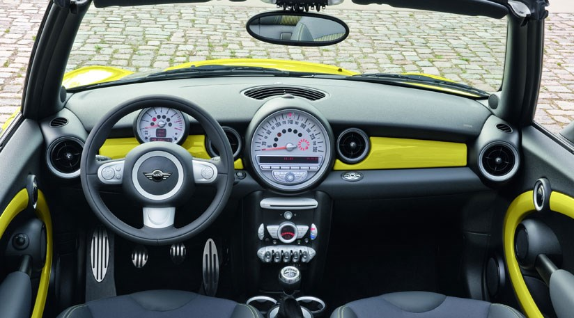 cooper s car mini convertible cooper s 2009 review by car magazine