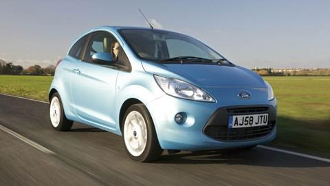 Ford Ka 1.3 TDCi (2009) review | CAR Magazine