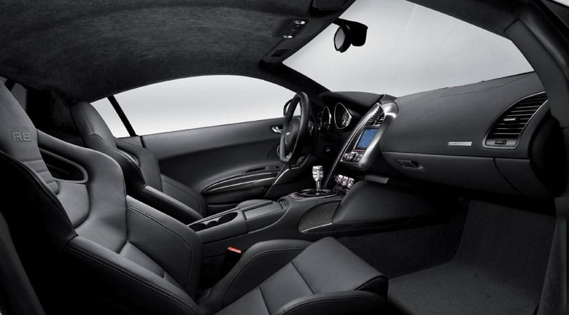 Audi R8 5.2 V10 FSI (2009) review | CAR Magazine