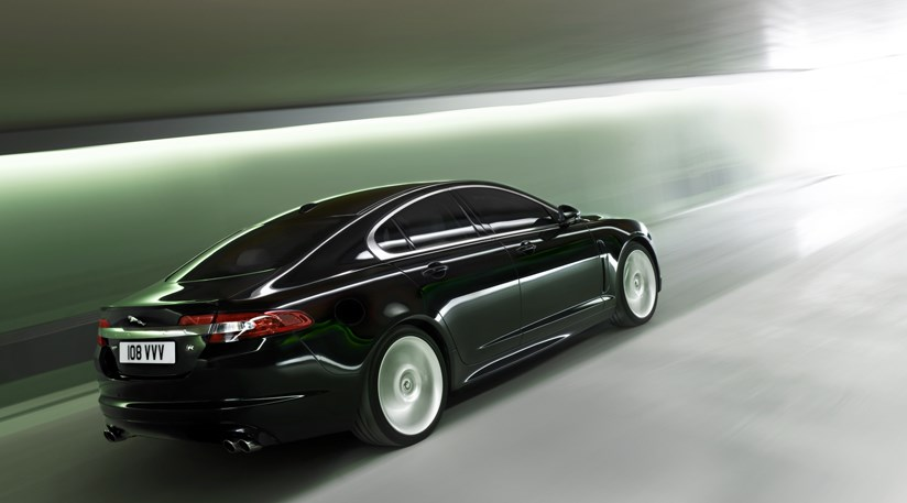 Jaguar Xfr 2009 Review Car Magazine