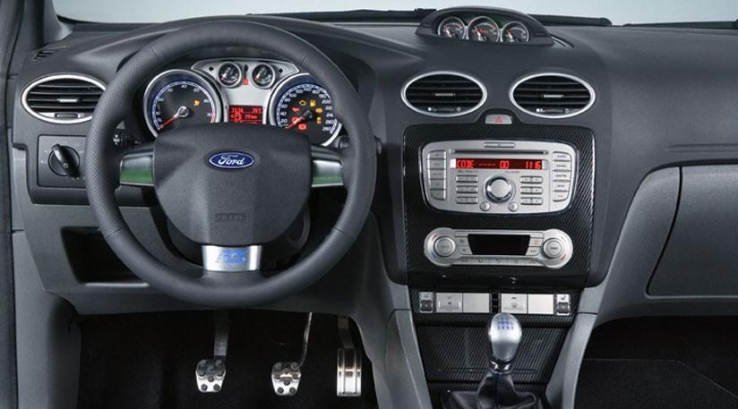 ... Ford Focus RS (2009) CAR review ... & Ford Focus RS (2009) CAR test review by CAR Magazine markmcfarlin.com