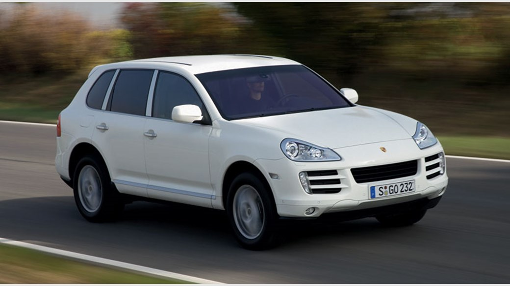 Porsche Cayenne V6 Sel 2009 Car Review