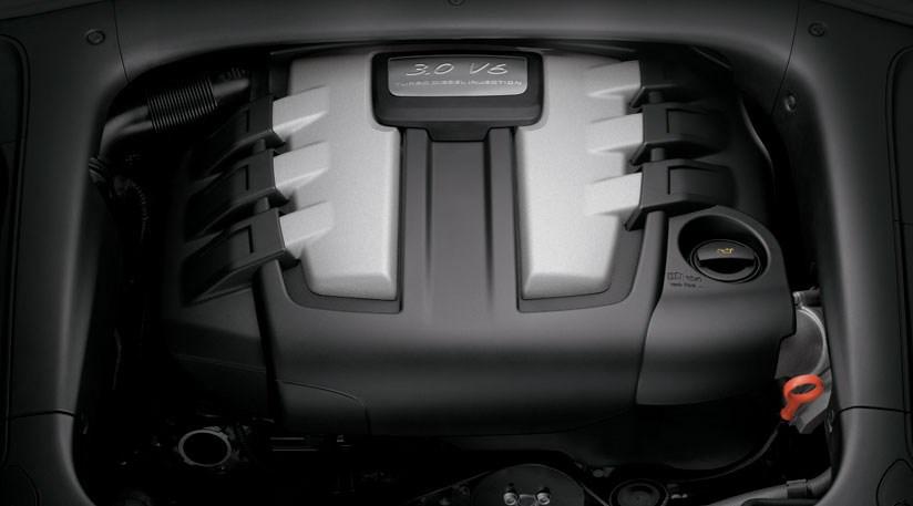 Porsche Cayenne V6 Diesel 2009 Review Car Magazine