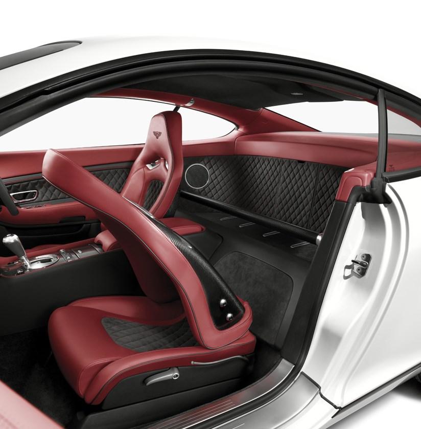 Bentley Cars Magazine Today Raiacars Com: Bentley Continental Supersports E85 Biofuel (2009): First