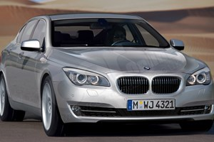 BMW 5-series family (2010) every model scooped. The saloon, codenamed F10, follows sensible formula of today's Five