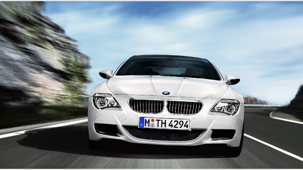 Bmw M6 Compeion Package 2009 Review