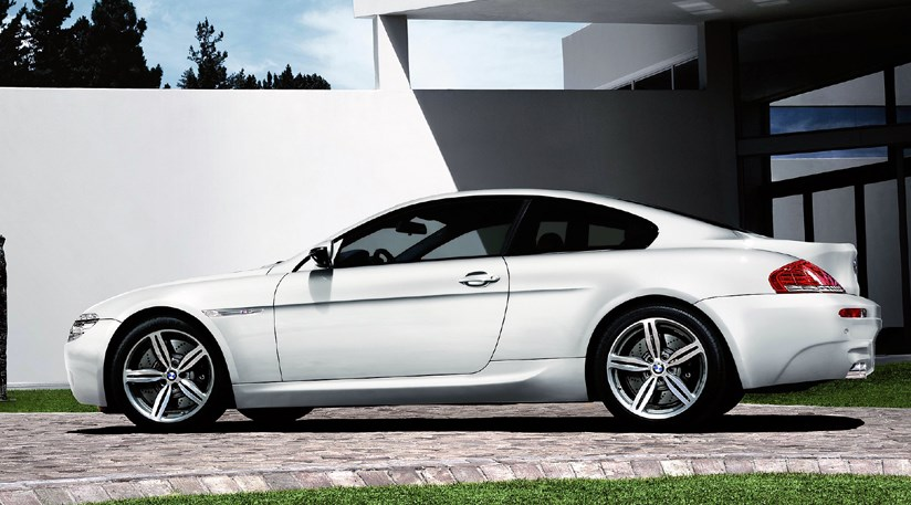 Bmw M6 Competition Package 2009 Review Car Magazine