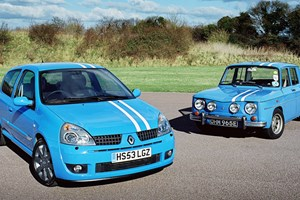 Renault will relaunch the Gordini brand in 2010 on the Twingo. And it's not just a paint job this time – these will be proper Gordini branded cars